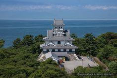 長浜城 Nagahama castle
