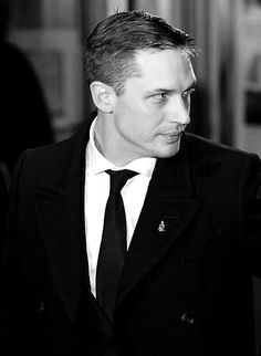 Tommy - BFI London Film Festival: Locke Premiere held at the Odeon West End - October 18, 2013 England / TH0056B