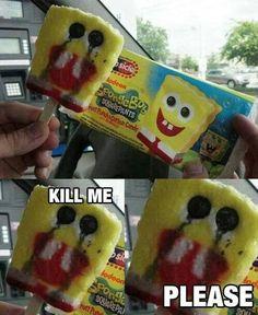 FunSubstance - Funny pics, memes and trending stories Funny Spongebob Memes, Crazy Funny Memes, Really Funny Memes, Stupid Memes, Funny Relatable Memes, Haha Funny, Funny Cute, Funny Jokes, Funny Images
