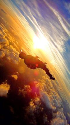 I want to live not just survive!  I don't want to get to the end of my life and find that I just live the end of it. I want to live the width of it as well.   #tgif   #life   #inspirational   #skydiving   #amazingphotos   #photography