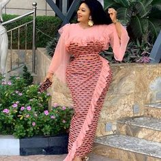 Are you a fashionista? See how to slay in these Ankara Styles Wedding Digest N Beautiful Ankara Gowns, Beautiful Ankara Styles, Unique Ankara Styles, Ankara Gown Styles, Ankara Dress, Maxi Dresses, Prom Dress, Fashion Dresses, African Print Dresses