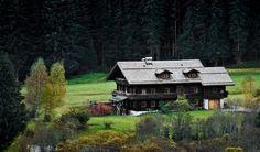 #RefugiumTilliach, Untertilliach #Osttirol #Selbstversorgerhaus Bild: Oskar Dariz House Styles, Home Decor, Steam Bath, Recovery, Tips, Pictures, Decoration Home, Room Decor, Home Interior Design