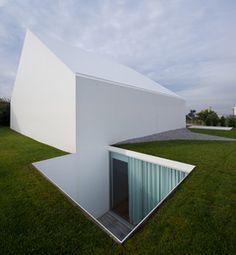 Quatre murs et un toit : une maison tout simplement : 25-05-2011 - Batiweb.com