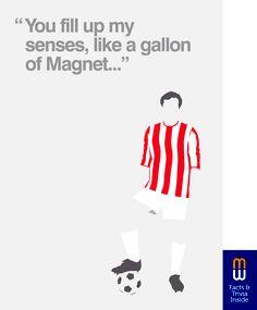 Sheffield United | Facts & Trivia Football Card