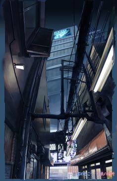 /Kumo no Mukou Yakusoku no Basho/#79960 - Zerochan | Makoto Shinkai