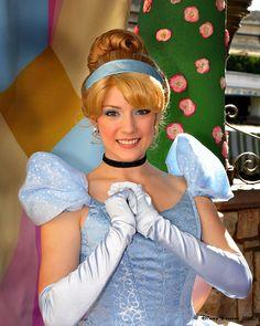 All sizes | Princess Cinderella_8757 | Flickr - Photo Sharing!