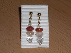 Edelsteinschmuck - Ohrringe *MONDGESANG* - ein Designerstück von lilly10 bei DaWanda