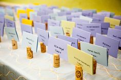 Unique Placement Cards For Wedding With Cute Wedding Place Card Ideas In Wedding Cards