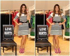 Resultado de imagem para ariane canovas vestidos 2016