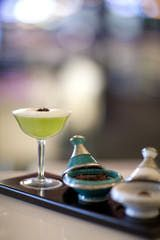 The Great Gazoo - Skip the liquor with this mocktail winner