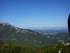 Poland- Tatras mountains