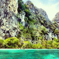 Phiphi, Thailand
