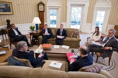 P030812PS-0053   President Barack Obama meets with National …   Flickr