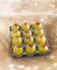 Las nuevas olivas rellenas – Delicooks | Good Food Good Life