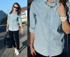H&M T Shirt, H&M Pants