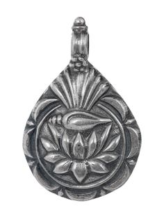 Buy lord hanuman silver pendant by jewels india online at jaypore buy lotus silver pendant by jewels india online aloadofball Image collections
