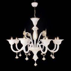 Cristalleria Murano - The 50 Best Etsy Shops For Home Furnishings   Laurel Home