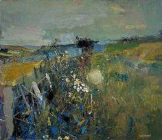 """JOAN EARDLEY ( 1921-1963 ) ....."""" A SENSE OF PLACE """" ..."""