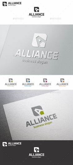 Alliance Capital A Logo Letter – An excellent logo template suitable for finance and market related, management and consulting businesses, insurance companies, delivery, logistic, shipping, real estate or companies that provide service statistics, polling firms ; This is a great logo for an internet marketing business, someone who deals with stats and analytics or forecasting. Great logo template suitable for companies whose name starts with the letter A.