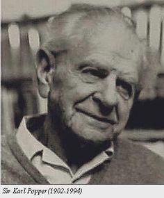 Karl Popper | plato.stanford.edu