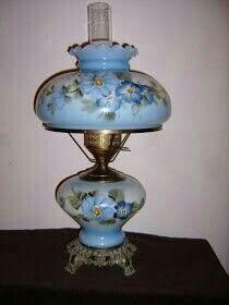 Hurricane Lamp Vintage Lanterns, Vintage Lamps, Vintage Lighting, Cool Lighting, Vintage Decor, Lighting Ideas, Antique Hurricane Lamps, Glass Hurricane Lamps, Antique Oil Lamps