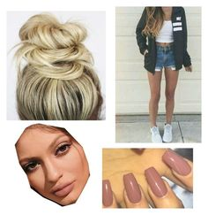 """""""Untitled #2206"""" by i-am-a-fangirl-395 ❤ liked on Polyvore"""