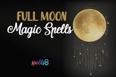 What is Moon Water good for? You can make Moon Water on New Moon, Full, Waning or Waxing Moon. Energize Water with a Wiccan Magic spell even if it's cloudy. Easy Spells, Wiccan Spells, Candle Spells, Witchcraft, Magic Spells, Wiccan Rituals, Candle Magic, Magick, Full Moon Spells