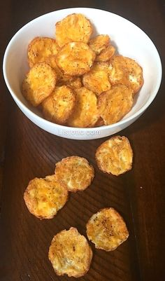 You certainly wouldn't guess that these tasty little chips were low carb because they're SO satisfying! If you like crispy cheese, you're going to love these. And, yes, they're made with just 2 simple ingredients! In fact, you probably already have both of them on hand. This is my favorite low carb snack recipe because …