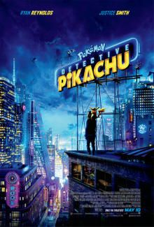 Watch Pokémon Detective Pikachu : Movies Online In A World Where People Collect Pocket-size Monsters (Pokémon) To Do Battle, A. Ryan Reynolds, Detective, Pokemon Go, Avengers, Audio Latino, Hd Movies Download, Secret Life Of Pets, Streaming Vf, Cinema