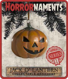 Jack-o'-Lantern - <b>Series 1</b>