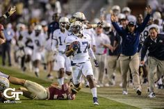 �The Miracle on Techwood Drive� by Georgia Tech Athletics on Exposure