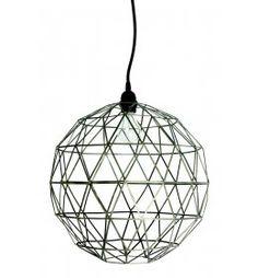 House-Doctor - Lampeskærm, Ball