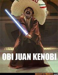 Guerra de las Galaxias Mexicanas