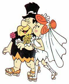 Hanna Barbera World: ENG - Flintstones Famous Cartoons, Old Cartoons, Animated Cartoons, Disney Cartoons, Cartoon Cartoon, Cartoon Books, Fred And Wilma Flintstone, Flintstone Cartoon, Classic Cartoon Characters