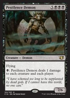 tormented soul one of my fav cheap cards in the game mtg
