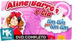 Aline Barros e Cia Tim-Tim Por Tim-Tim (DVD COMPLETO) - YouTube