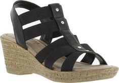 Women's+Bella+Vita+Ravenna+with+FREE+Shipping+&+Exchanges.+Ravenna+is+a+gladiator-inspired+sandal+on+a+lightweight+cork-like+patterned