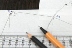 Konstrukcja siatki bluzki podstawowej w godzinę. Niemożliwe? A jednak! – Project – Sew Pencil, Sewing, Dressmaking, Couture, Stitching, Sew, Costura, Needlework