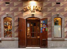 Restaurante Can Solé: sabor, tradición y solera, en Barcelona.