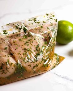Lime Marinade for Chicken Lime Marinade For Chicken, Marinated Grilled Chicken, Sauce For Chicken, Chicken Marinades, Coriander Cilantro, Cilantro Lime Chicken, Lemon Chicken, Best Chicken Recipes, Asian Recipes