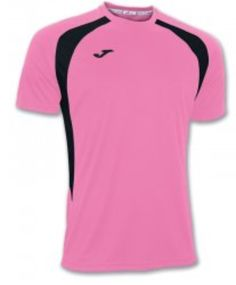 Shocking pink - Spanish giants Joma with this lovely Palermo-inspired effort.