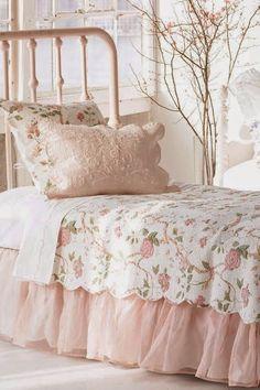 Big Girl Bedrooms