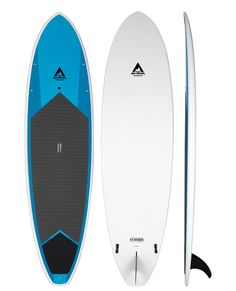 :: global surf industries - adventure paddleboarding all rounder SUP ::