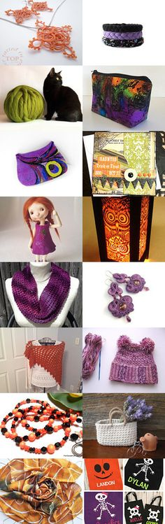 Halloween Gifts 13 by gicreazioni on Etsy--Pinned+with+TreasuryPin.com