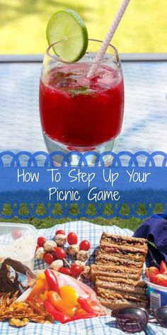 31 Ways To Step Up Your Picnic Game