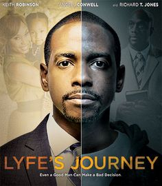 Checkout the movie 'Lyfe's Journey' on Christian Film Database: http://www.christianfilmdatabase.com/review/lyfes-journey/