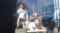Sonata Arctica - San Sebastian Live @ Himos Park, Jämsä 20.8.2016