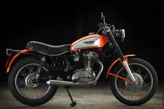 Ducati Scrambler / How To Build A Scrambler