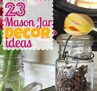 mason jars craft ideas - Bing Images