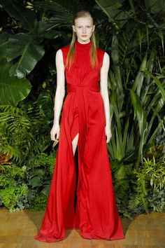 Vionnet Autumn-Winter 2018-2019 (Fall 2018), shown 25th February 2018